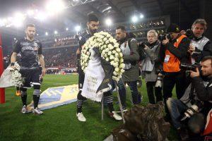 ΠΑΟΚ για Θύρα 7: «Πότε ξανά θύματα στο ελληνικό ποδόσφαιρο» [pic]
