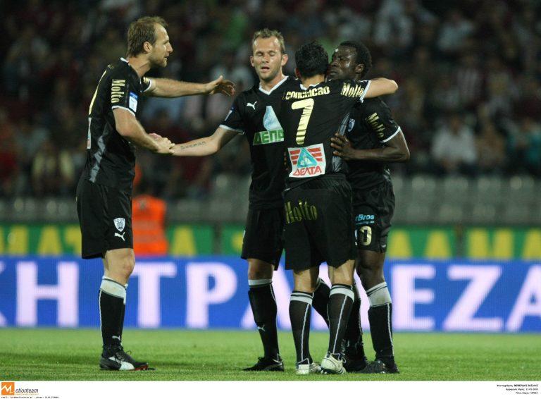 Να επιστρέψει στις νίκες θέλει ο ΠΑΟΚ στο Αλκαζάρ | Newsit.gr