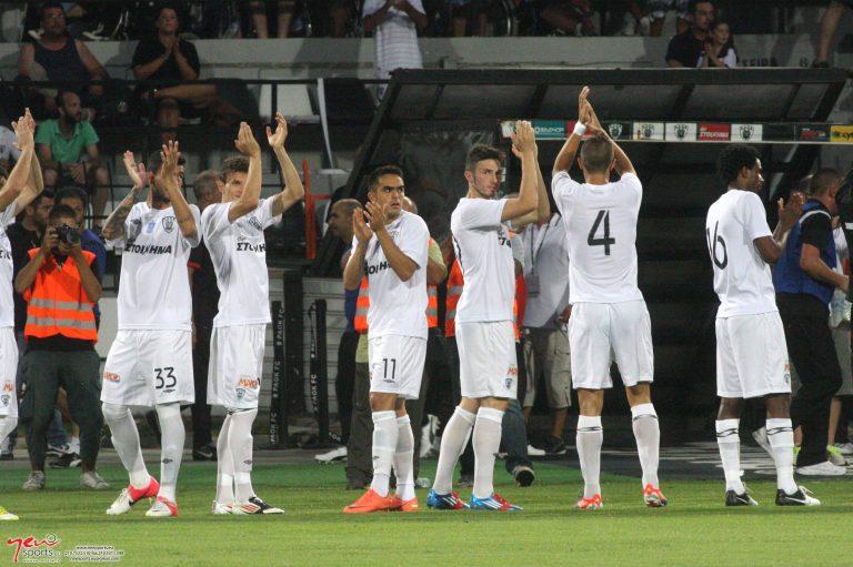 ΤΕΛΙΚΟ: ΠΑΟΚ-Μπνέι Γιεχούντα 4-1 | Newsit.gr