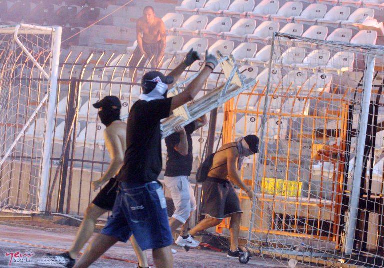 Εξοντωτική ποινή για τον ΠΑΟΚ προτείνει ο εισαγγελέας της Ουέφα   Newsit.gr