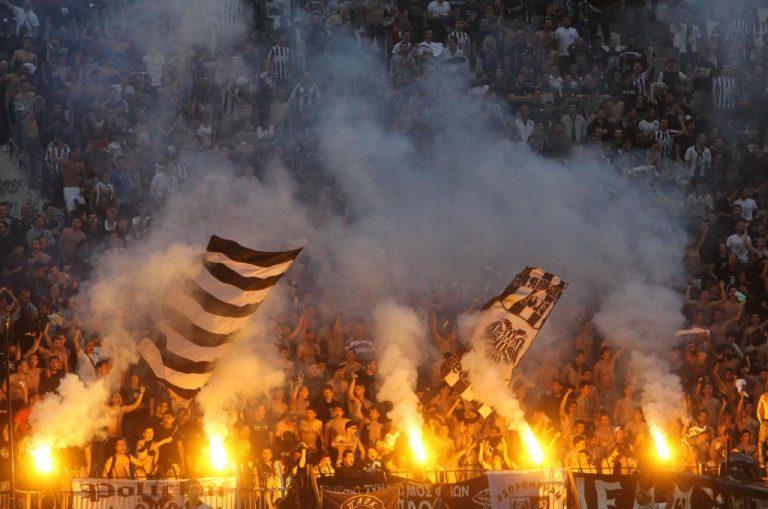 Βαριές κατηγορίες στους οπαδούς του ΠΑΟΚ – Κατηγορούνται για σύσταση εγκληματικής οργάνωσης | Newsit.gr
