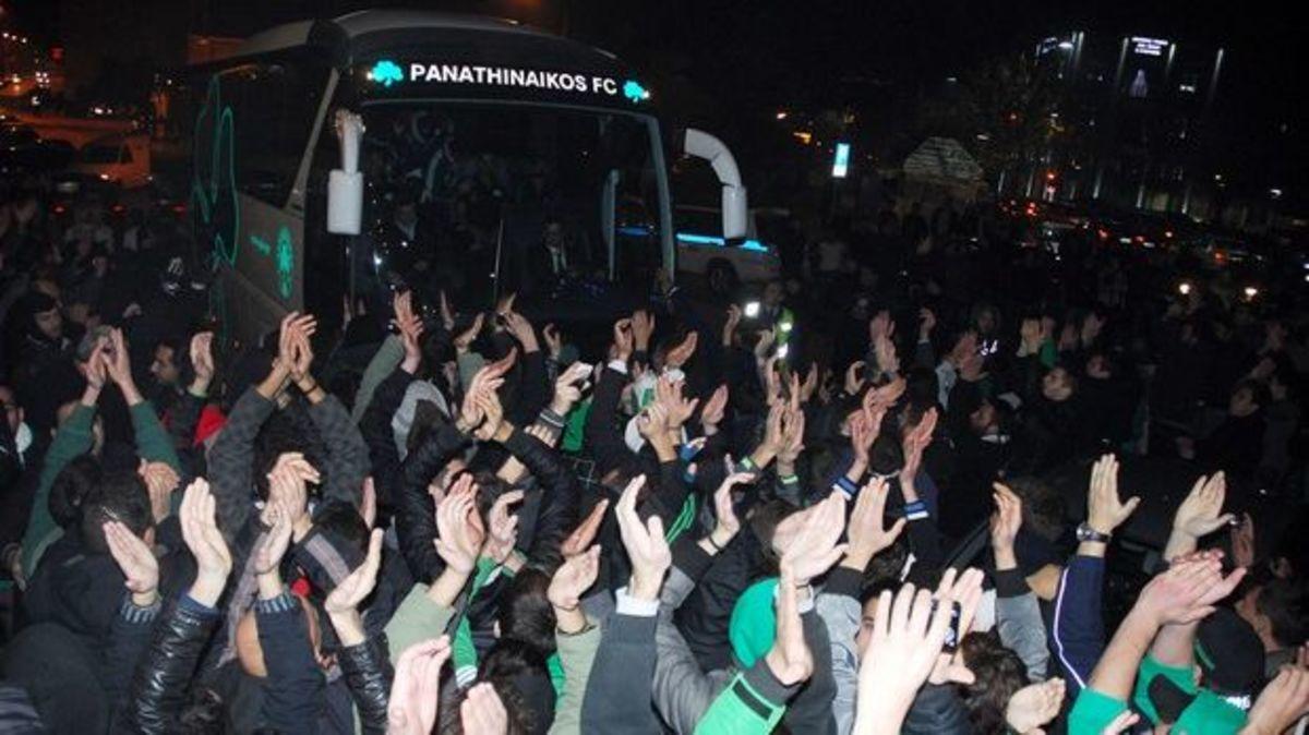 Υποδοχή πρωταθλητών στο Αγρίνιο – Δείτε βίντεο   Newsit.gr
