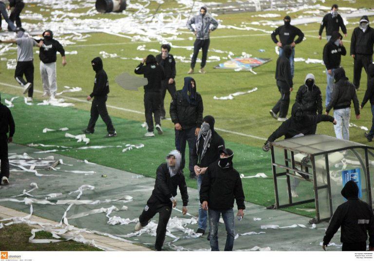 Μία αγωνιστική στον ΠΑΟΚ! | Newsit.gr