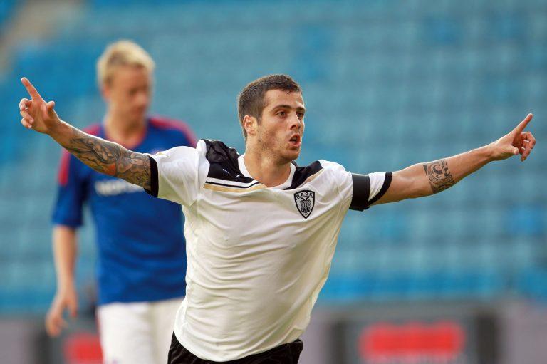 Τρι-κέφαλος στην Ευρώπη – Ο ΠΑΟΚ διέλυσε την Βαλερένγκα | Newsit.gr