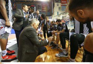 "Basketball Champions League: ""Ζωντανός"" στην παράταση ο ΠΑΟΚ"