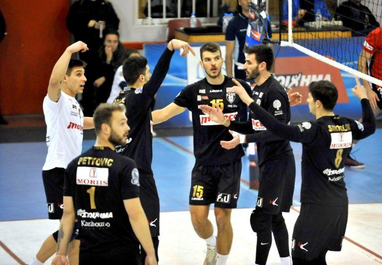 Ματσάρα, ανατροπή και νίκη για ΠΑΟΚ στη Σύρο! | Newsit.gr