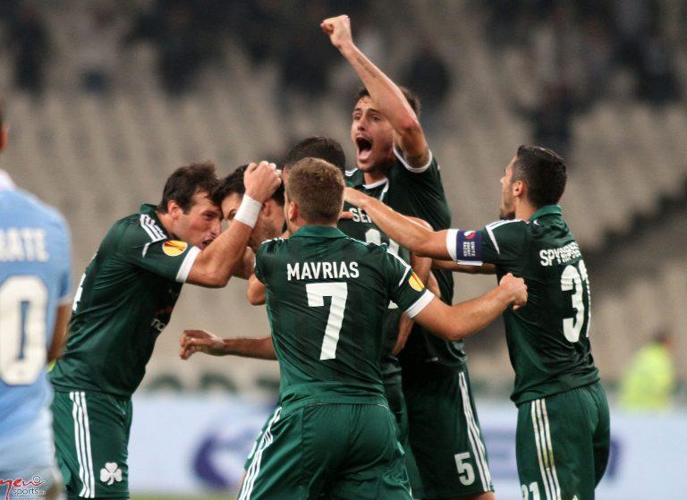 Το πρόγραμμα του Παναθηναϊκού για το ματς με τη Λάτσιο | Newsit.gr