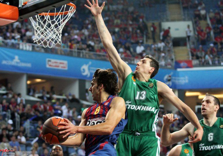 Δεν ασχολήθηκε – Πρώτη φορά τέταρτος σε Final4 ο Παναθηναϊκός | Newsit.gr