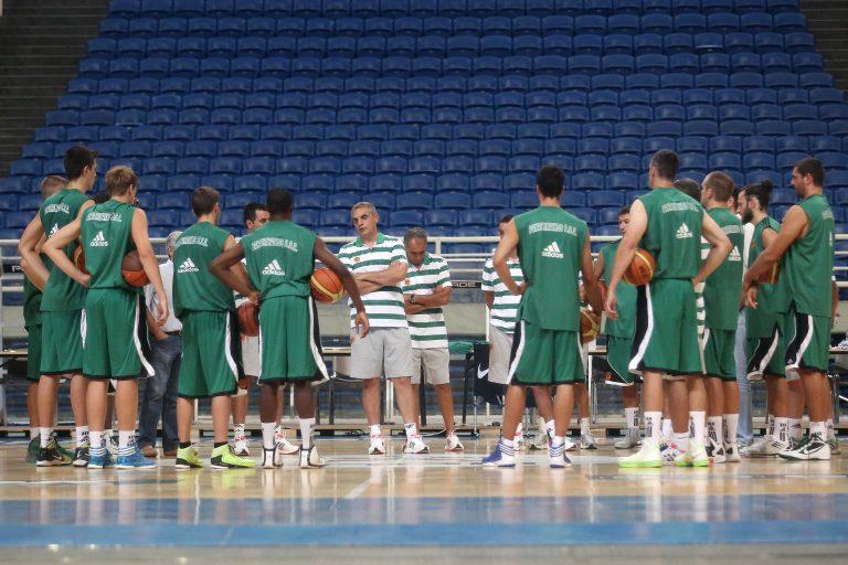 Πεδουλάκης: Χρειάζεται προσοχή μέχρι να ρολάρει η ομάδα | Newsit.gr