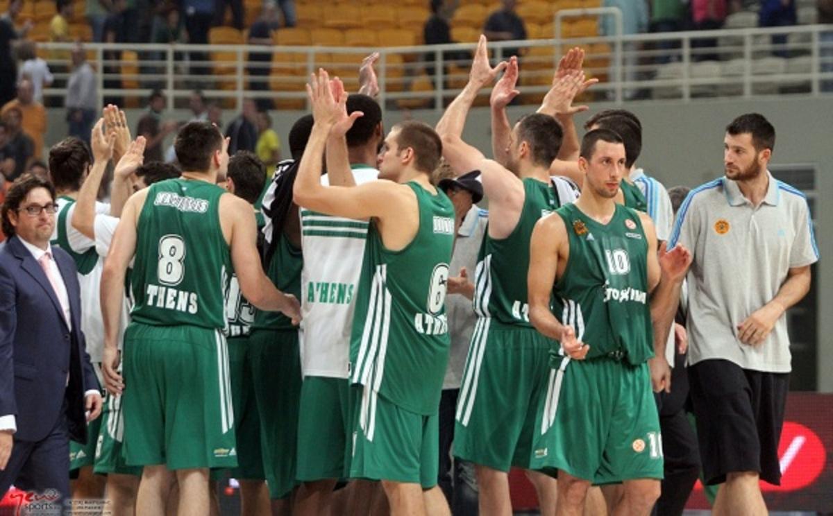 Γίνεται ΣΟΦΟ-τερος – Αγχωτική νίκη για Παναθηναϊκό ενόψει Ολυμπιακού   Newsit.gr