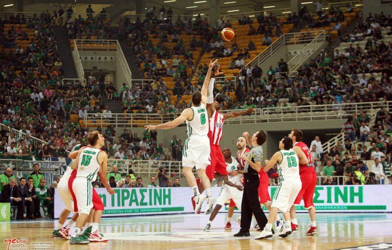 Παράταση ή στέψη – Παναθηναϊκός – Ολυμπιακός (19.00) | Newsit.gr