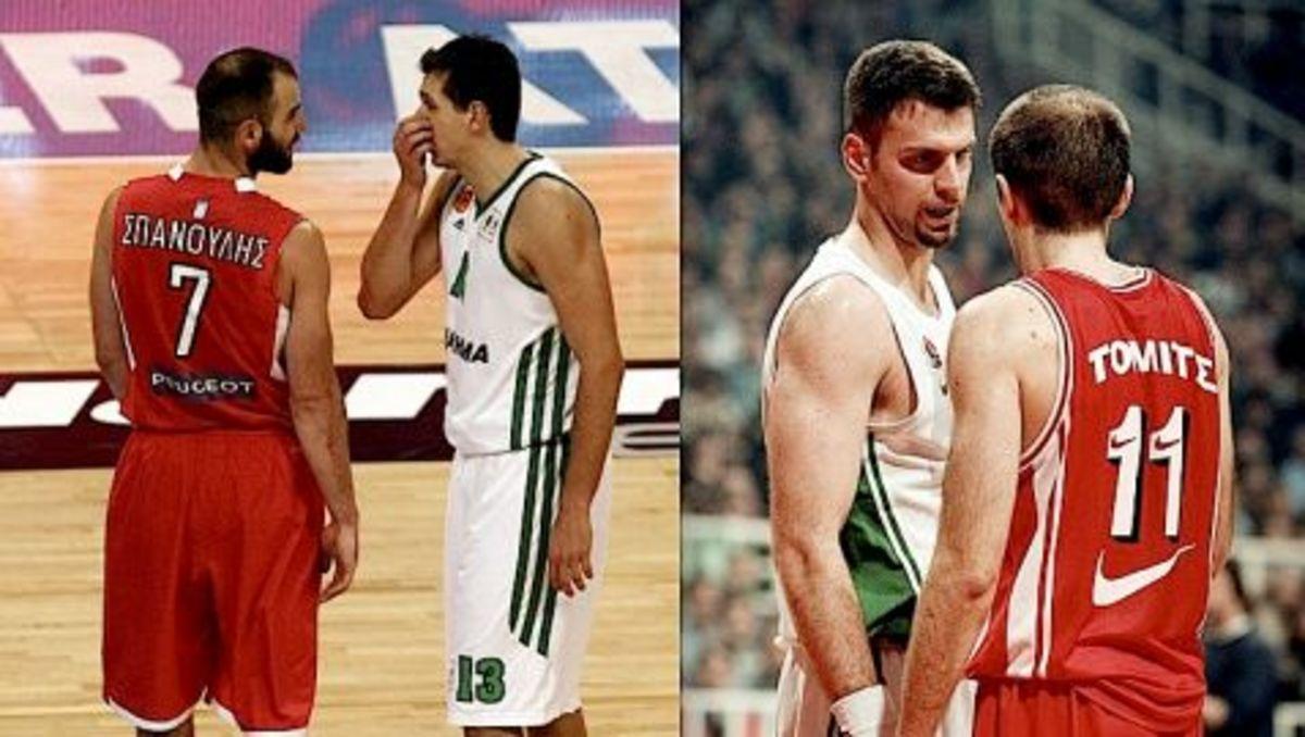 Ολυμπιακός εναντίον πεπρωμένου! (vids)   Newsit.gr