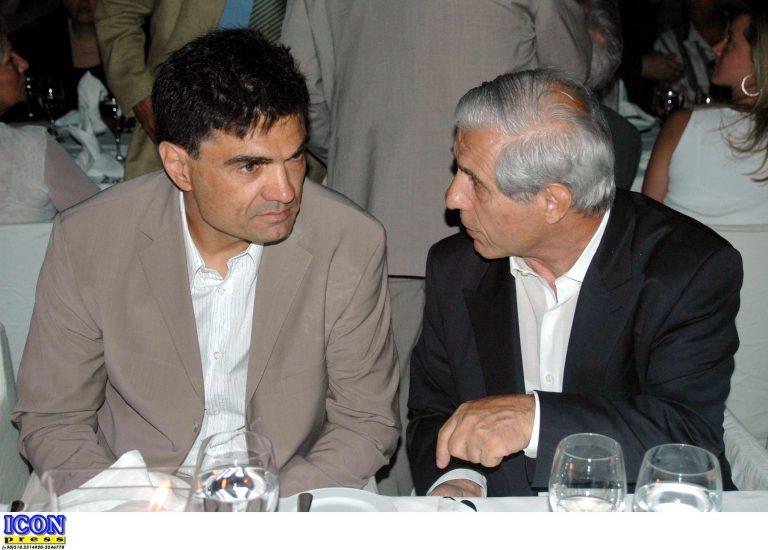 Με Π. Γιαννακόπουλο αλλά χωρίς Τζίγγερ το νέο Δ.Σ. του Παναθηναϊκού | Newsit.gr