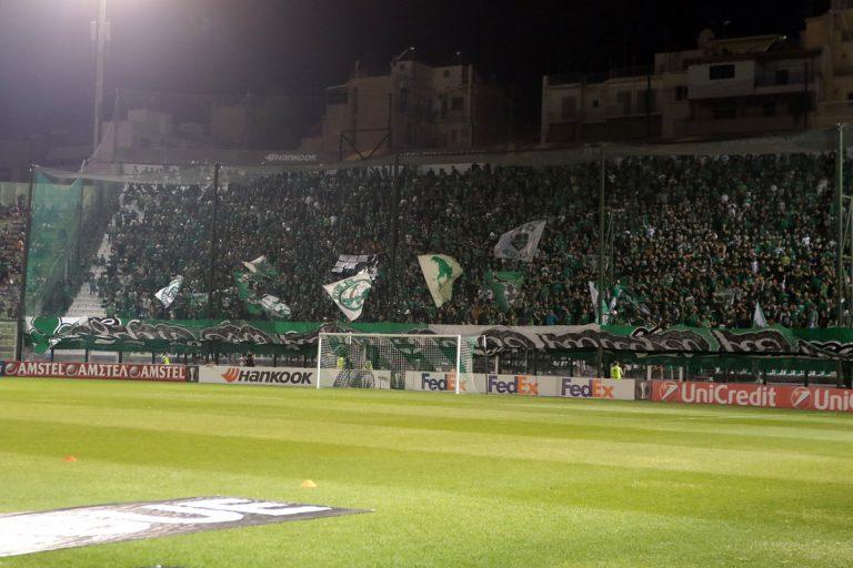 Γήπεδο Παναθηναϊκού: Το ανακοίνωσαν Τσίπρας – Καμίνης | Newsit.gr