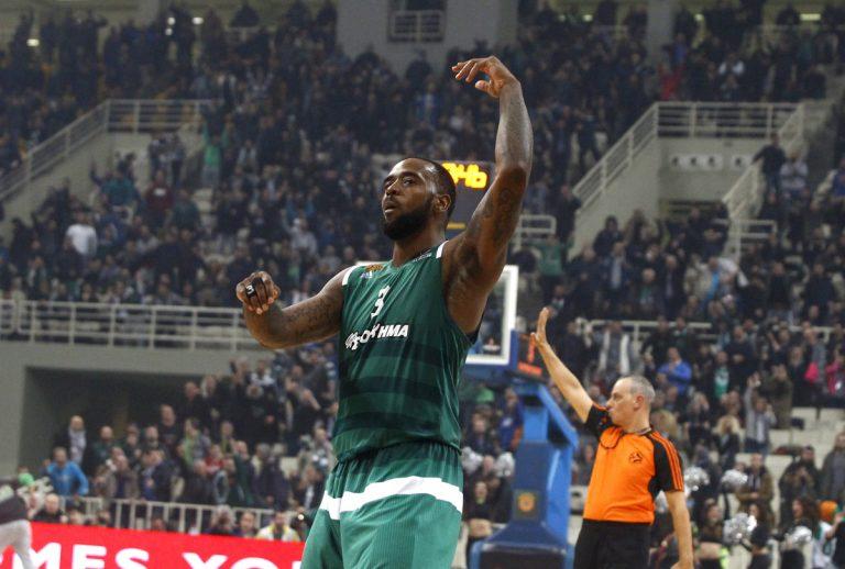 Παναθηναϊκός – Αναντολού Εφές: Πράσινος μαχητής! Νίκη «χρυσάφι» στην παράταση   Newsit.gr
