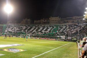 "Europa League, Άγιαξ – Παναθηναϊκός: ""Μην πλησιάσετε χωρίς εισιτήρια"""