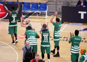 Euroleague – Παναθηναϊκός: Έτσι πάει με πλεονέκτημα έδρας στα πλέι οφ
