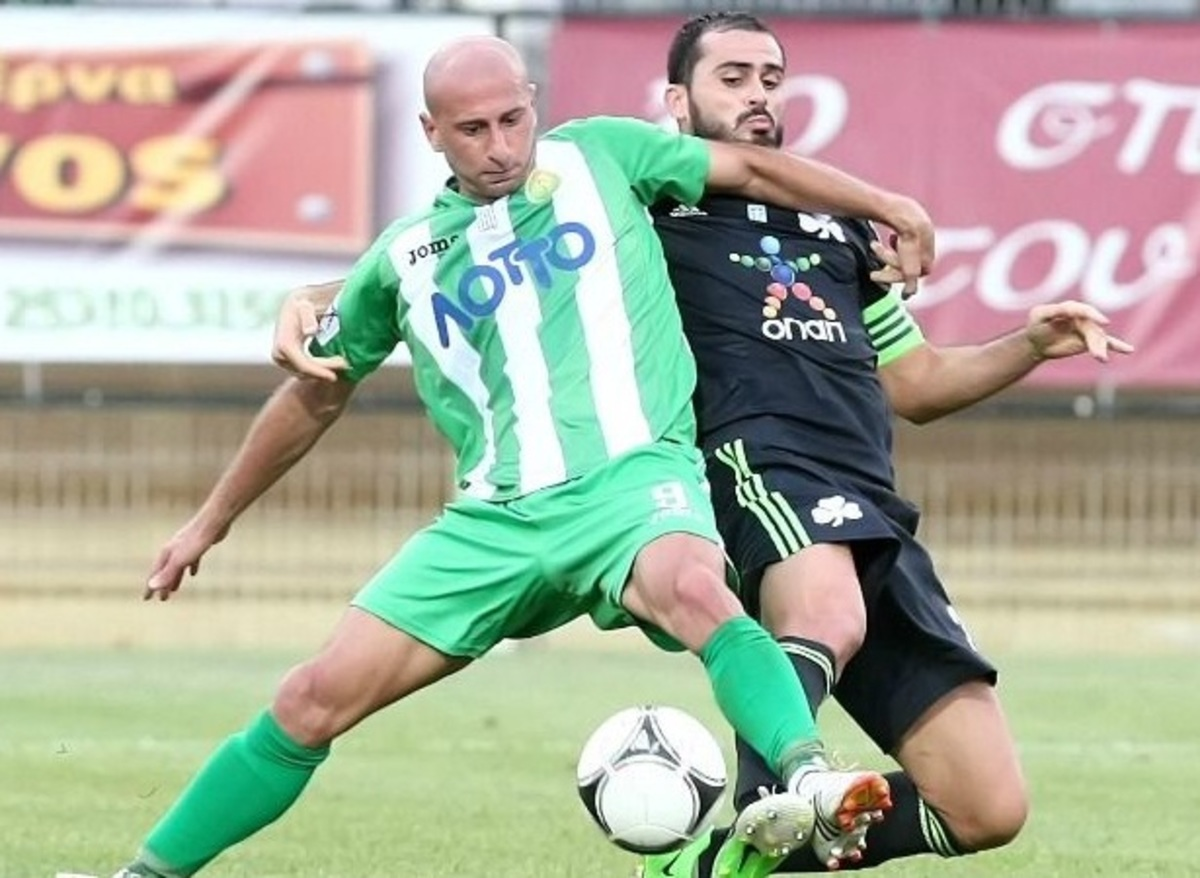 Δημήτρης Παπαδόπουλος: Με ενόχλησε το… στημένος! | Newsit.gr
