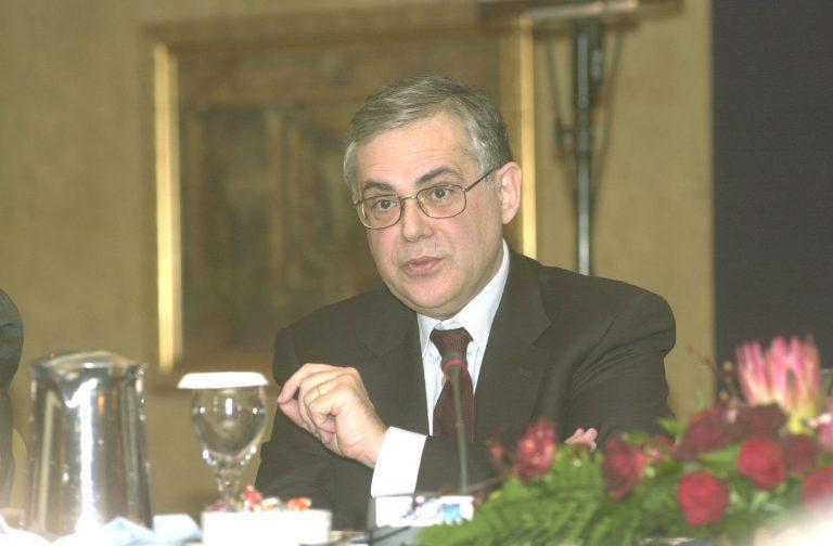 Εξειδίκευση των μέτρων ζητάει ο Λ. Παπαδήμος   Newsit.gr