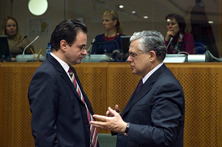 Παπαδήμος: επιτάχυνση της ανάπτυξης το 2011 | Newsit.gr