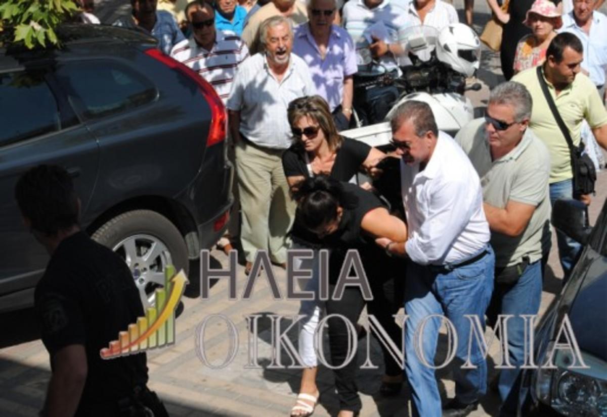Είχε και τρίτο εραστή η παπαδιά! Ψάρευε δολοφόνο στις φυλακές | Newsit.gr