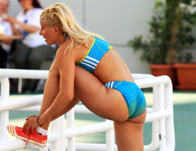 Παπαχρήστου: Μου κόπηκαν τα πόδια μόλις έμαθα τον αποκλεισμό | Newsit.gr