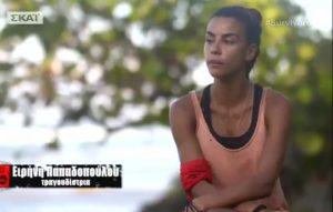 Survivor: Η εκδίκηση της Παπαδοπούλου στους διασήμους [vid]