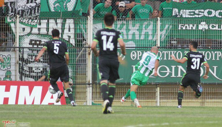 Δείτε τα γκολ της 3ης αγωνιστικής | Newsit.gr