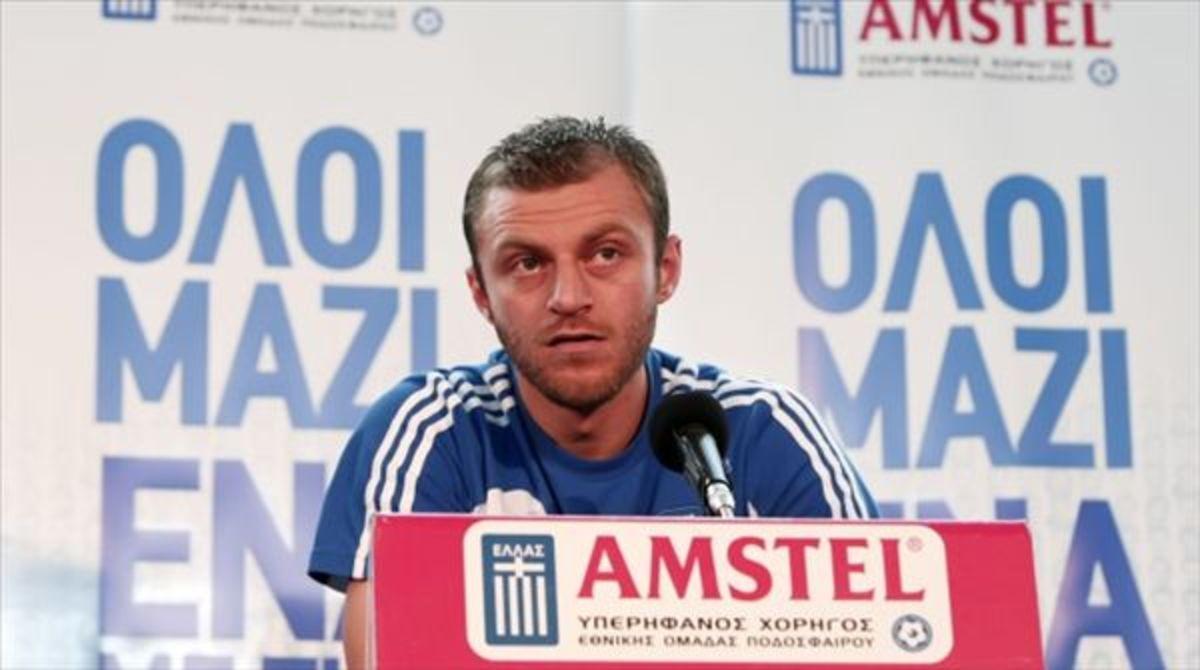 Αβ. Παπαδόπουλος: Κάθε ομάδα έχει στόχους και όνειρα! | Newsit.gr