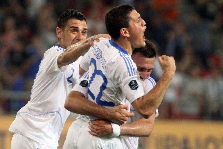 Παπαδόπουλος: Πιο σημαντική η Εθνική από τους «4» του Τσάμπιονς Λιγκ | Newsit.gr