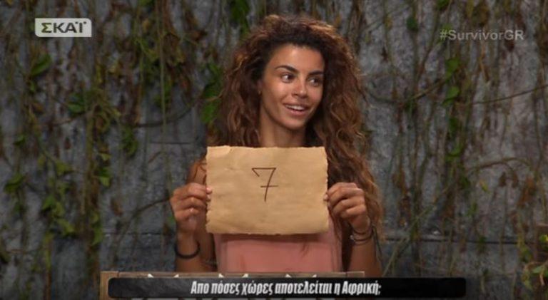 Survivor Παιχνίδι Ερωτήσεων: 6 απαντήσεις-μαργαριτάρια που χάρισαν άφθονο γέλιο [vids] | Newsit.gr