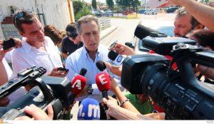 Ομόφωνα αθώος για την «Παγία» ο Παπαγεωργόπουλος!