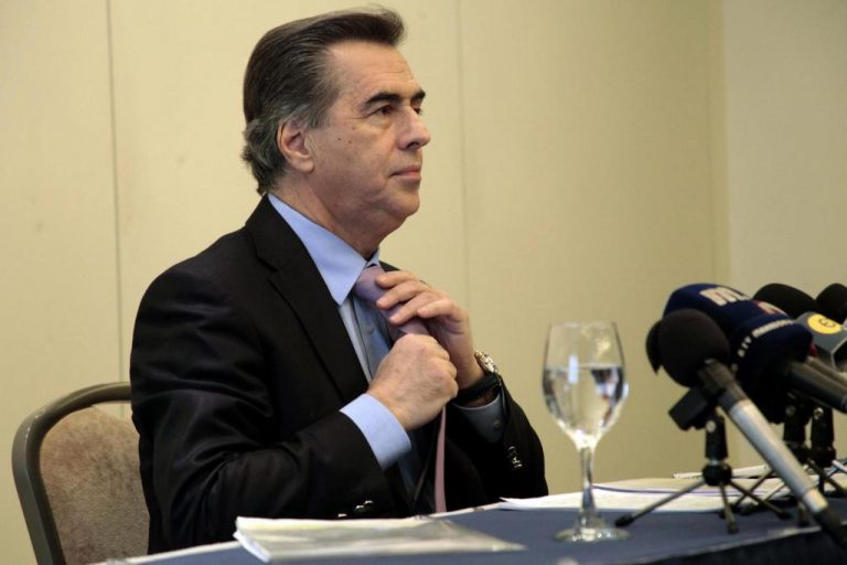 Θεσσαλονίκη: Προθεσμία για να απολογηθεί πήρε ο πρώην δήμαρχος Β. Παπαγεωργόπουλος | Newsit.gr