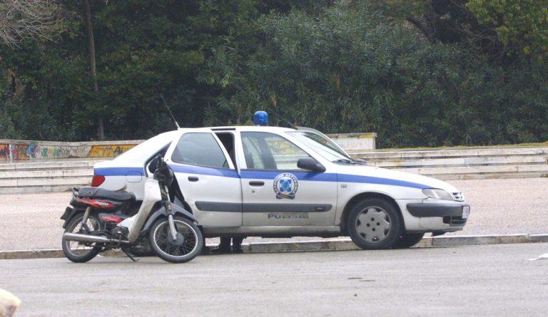 Ηγουμενίτσα: Έκλεβαν μηχανές και πουλούσαν τους κινητήρες! | Newsit.gr