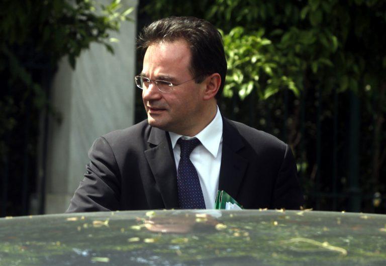 Παπακωνσταντίνου: Δεν θα χρειαστούν νέα επώδυνα μέτρα | Newsit.gr