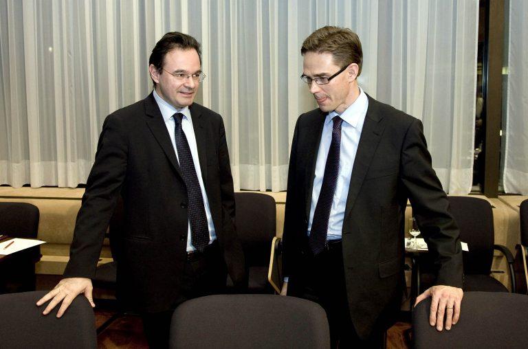 Γ.Παπακωνσταντίνου: «Η Ελλάδα δεν περιμένει δώρα»! | Newsit.gr