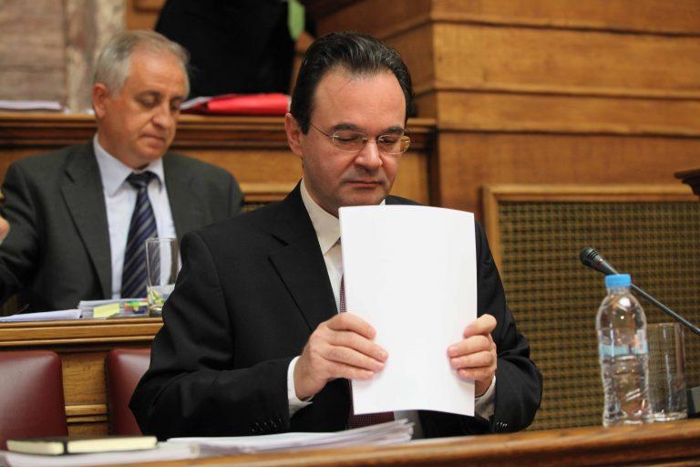 Πήραν πίσω την παρακράτηση του 8% – 'Ολες οι αλλαγές στο φορολογικό | Newsit.gr