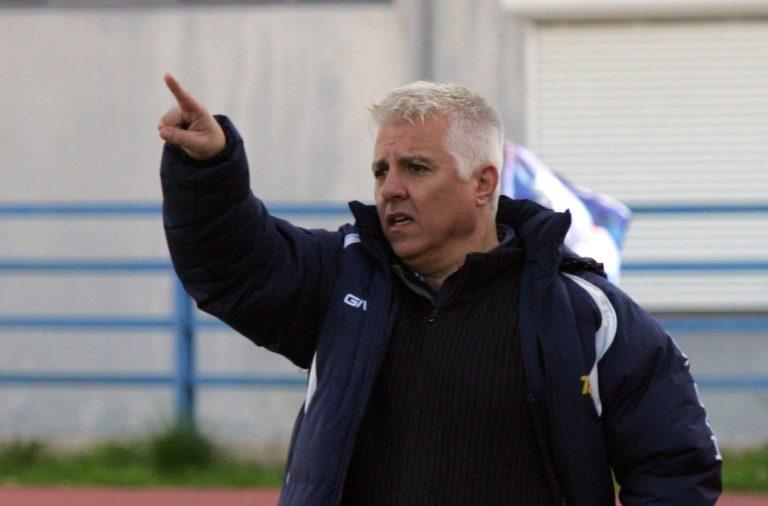 Ανακοίνωσε Παπακώστα η Κέρκυρα | Newsit.gr