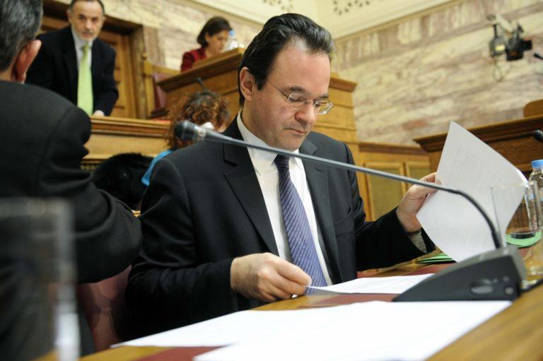 Βόμβα Παπακωνσταντίνου: Τα μέτρα ήρθαν και θα μείνουν!   Newsit.gr
