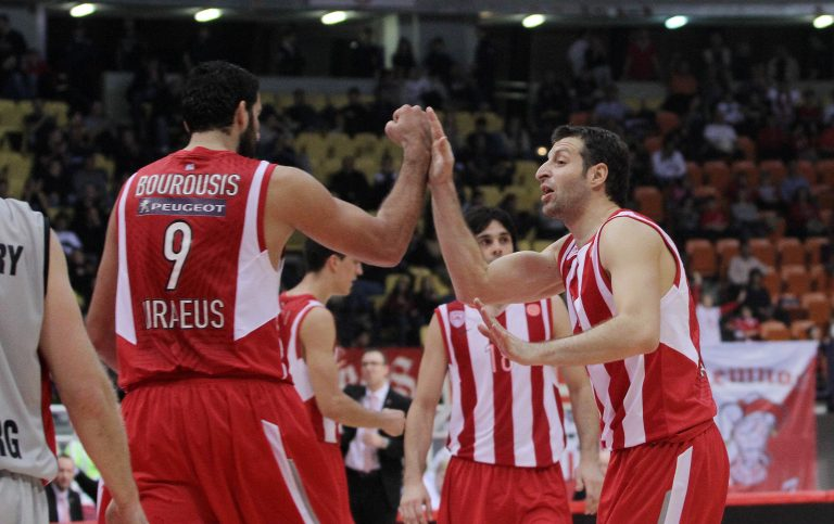 Νίκησε στο ΣΕΦ, πανηγύρισε στη Μάλαγα   Newsit.gr
