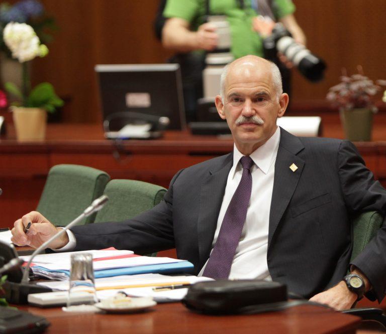 Παπανδρέου: η Ελλάδα απέδειξε ότι μπορεί – Τι θα αποφασιστεί στη Σύνοδο Κορυφής για την Ελλάδα | Newsit.gr