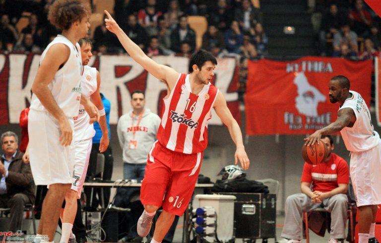 Στην κορυφή του top-5 ο Παπανικολάου! (VIDEO) | Newsit.gr