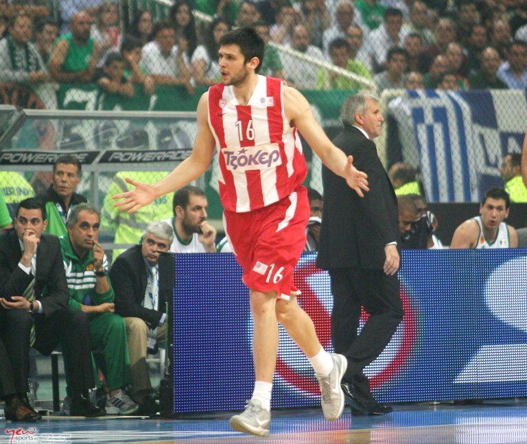 Παπανικολάου: Νέα προοπτική οι Νικς αλλά θέλω Ολυμπιακό | Newsit.gr