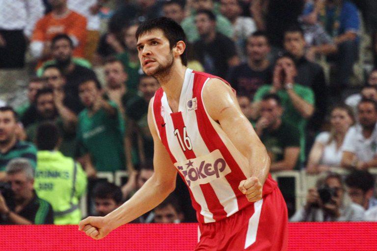 Ευρωλίγκα:»Ερυθρόλευκο» το top-10 της 5ης αγωνιστικής | Newsit.gr
