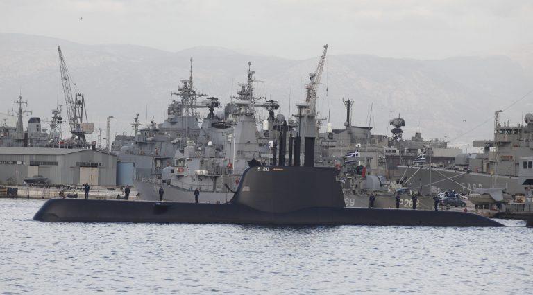 Οι Γερμανοί «βυθίζουν» τα υποβρύχια μας.Η απληστία που οδηγεί σε επικίνδυνο αδιέξοδο   Newsit.gr