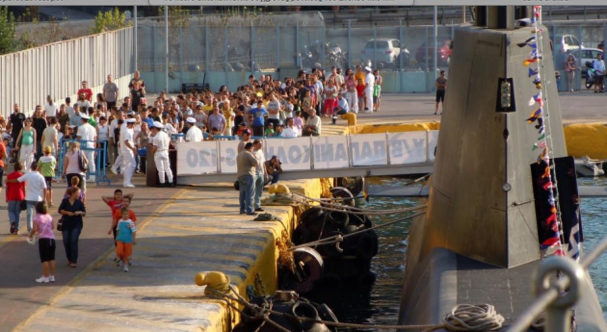 Μιάμιση ώρα αναμονή για να δουν τον ΠΑΠΑΝΙΚΟΛΗ!   Newsit.gr