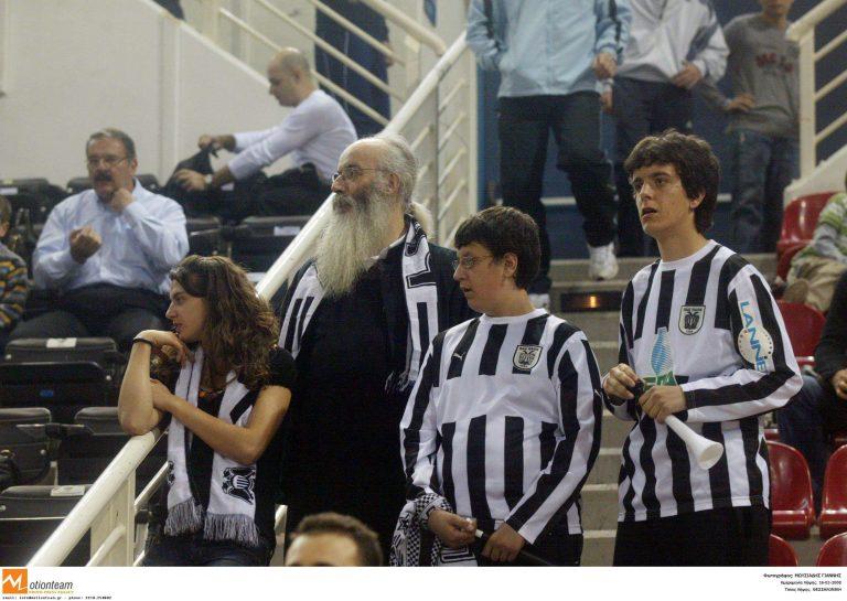 """Εξηγήσεις της Μητρόπολης για την """"κίτρινη κάρτα"""" στον… """"παπα-ΠΑΟΚ""""   Newsit.gr"""