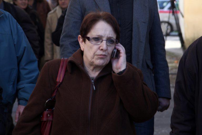 Στο ΚΑΤ η Αλέκα Παπαρήγα | Newsit.gr