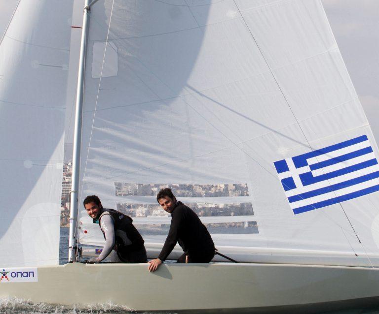 Καλό ξεκίνημα όχι και η συνέχεια για Παπαθανασίου-Τσότρα | Newsit.gr