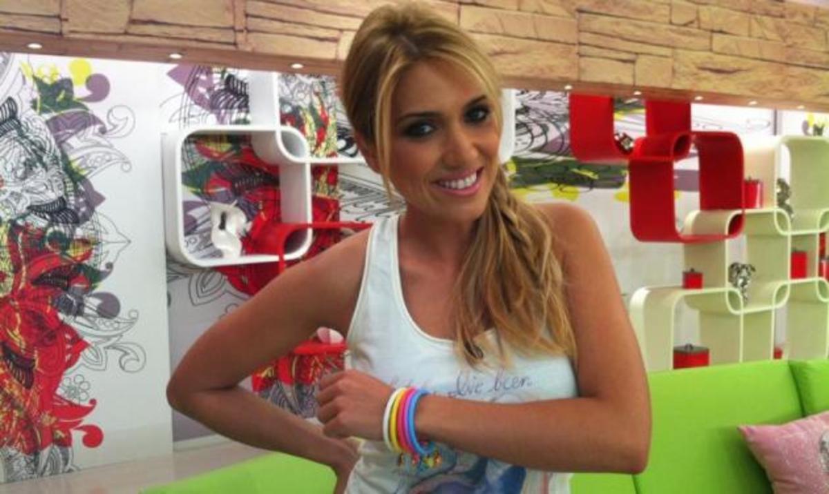 Eλ. Παπαβασιλείου: Είναι στα καλύτερά της και φωτογραφίζεται για γνωστό περιοδικό! | Newsit.gr